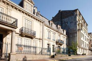 France Alsace / Lorraine-Plombieres Les Bains, Résidence hôtelière Le Beausejour 2*