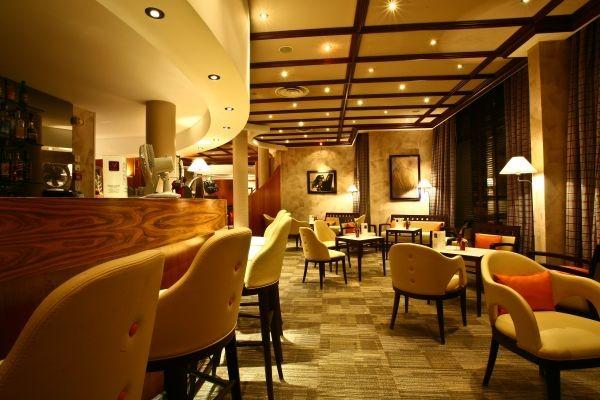 Bar - Jean Sebastien Bach Résidence hôtelière Jean Sebastien Bach4* Strasbourg France Alsace / Lorraine
