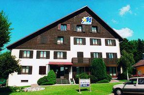 France Alsace / Lorraine-Xonrupt, Résidence avec services Les Myrtilles