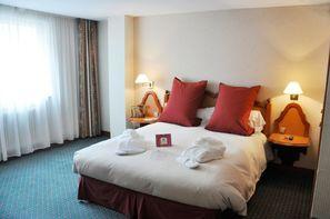 France Andorre-Andorre La Vieille, Hôtel Mercure (mini séjour) 4*