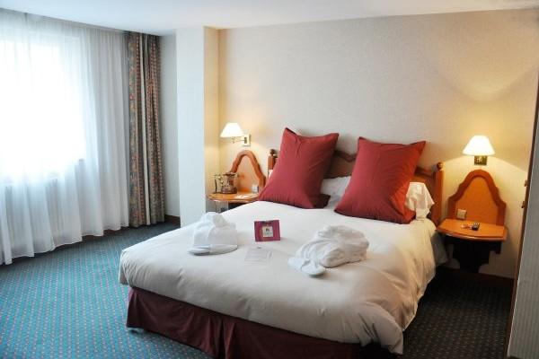 Hotel mercure week end andorre la vieille france andorre for Hotel week end