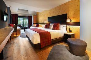 France Andorre-Soldeu/ El Tarter, Hôtel Park Piolets Mountain Hotel & Spa 4*