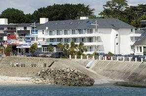 France Bretagne-Benodet, Résidence locative Pierre & Vacances La Corniche de La Plage