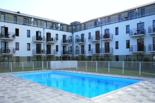 France Bretagne : Appartement Résidence Thalasso Concarneau 4*