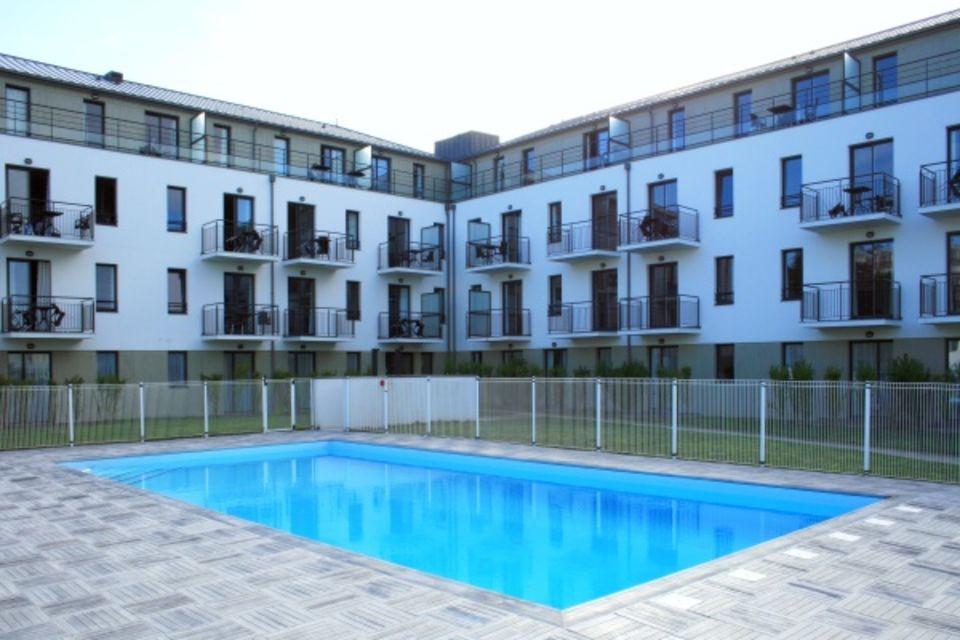 Appartement Résidence Thalasso Concarneau 4* Quiberon Bretagne