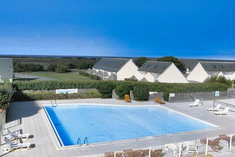 séjour France Bretagne - Fram Résidence Club Presqu'île de Guérande La Baule
