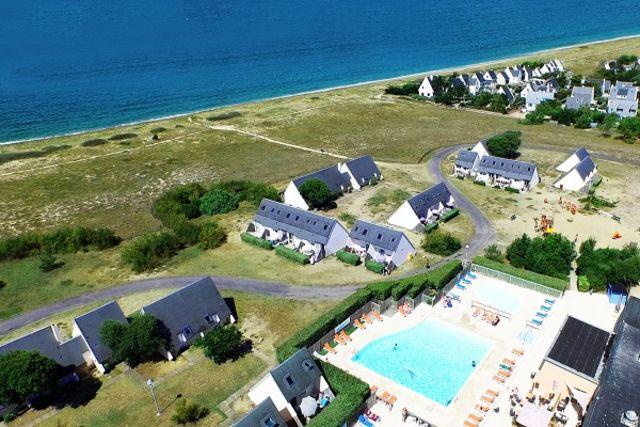 France Bretagne : Fram Résidence Club Presqu'île de Guérande - La Baule