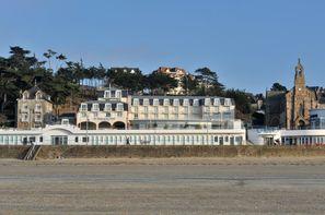 France Bretagne-Pléneuf-Val-André, Résidence avec services Les Villas du Spa Pléneuf Val André Resort 4*