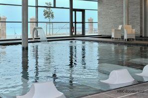 France Bretagne-Pléneuf-Val-André, Hôtel Spa Marin du Val André Thalasso Resort - Chambre Jardin 4*