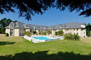 France Bretagne-Saint Briac Sur Mer , Résidence locative Kermael