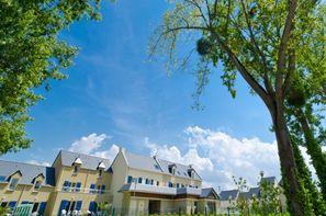 France Bretagne-Saint Malo, Résidence locative Le Domaine des Mauriers