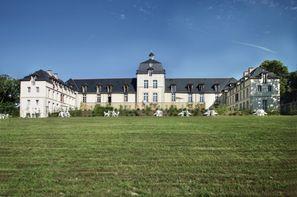 France Bretagne-Vannes, Résidence locative Le Château de Kergonano