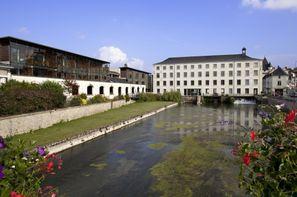 France Centre-Loches, Résidence locative Pierre & Vacances Le Moulin des Cordeliers