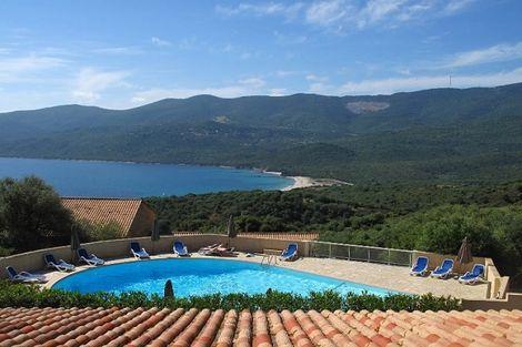 France Corse-Ajaccio, Résidence hôtelière Alba Rossa (sans transport) 3*