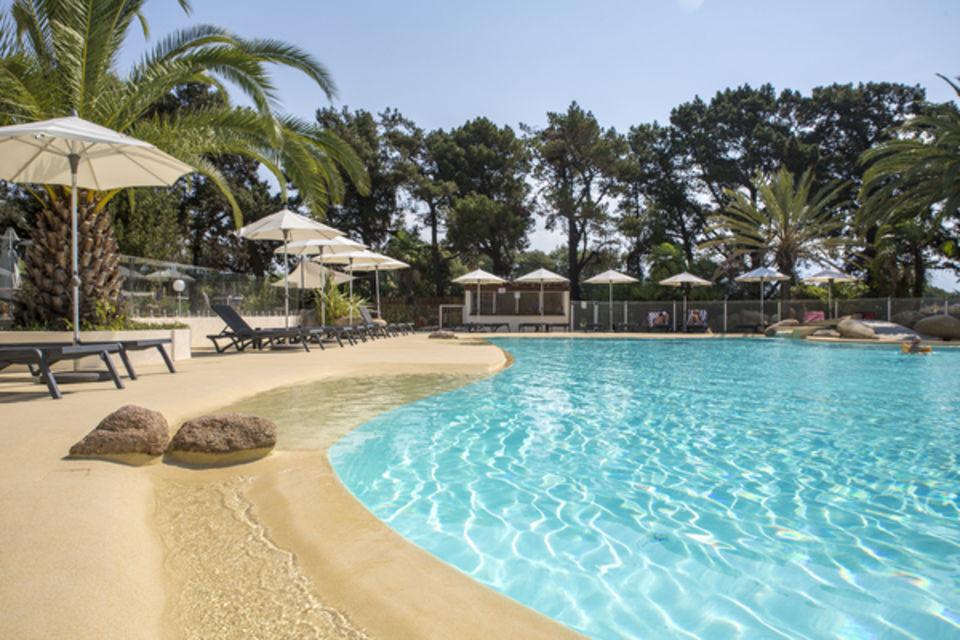 Hôtel Campo Dell'Oro (avec transport) Corse-du-Sud Corse