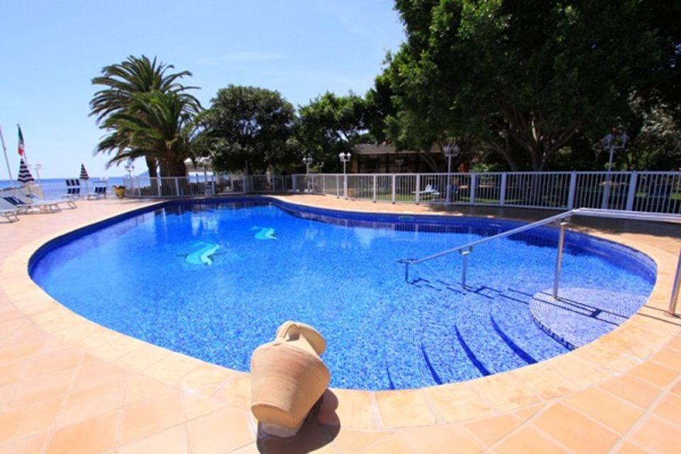Hôtel Dolce Vita (sans transport) Corse-du-Sud Corse