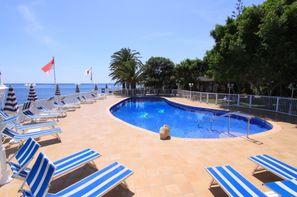 France Corse-Ajaccio, Hôtel Dolce Vita 4*
