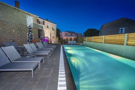 France Corse-Ajaccio, Hôtel Le Golfe Piscine & Spa Casanera 4* 4*