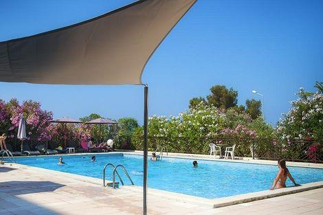 France Corse-Ajaccio, Résidence hôtelière Les Calanques 3*