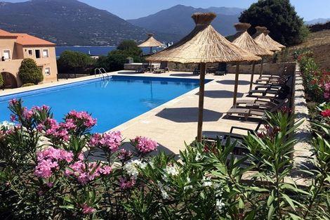 France Corse-Ajaccio, Résidence hôtelière Marina di Fiori (sans transport) 3*