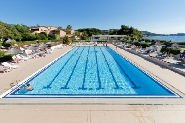 piscine - MARINA VIVA Club MARINA VIVA3* Ajaccio France Corse