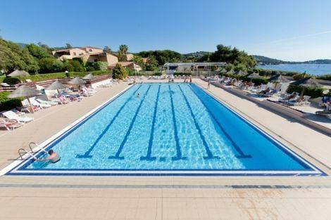 France Corse-Ajaccio, Club Marina Viva 3*
