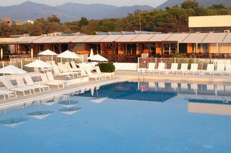 France Corse-Ajaccio, Club Marmara Le Grand Bleu 3*