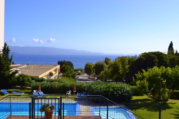 Vente flash Ajaccio Hôtel Sun Beach 3*