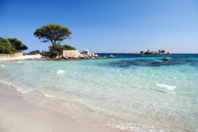 France Corse : Hôtel Best Western Ajaccio Amirauté