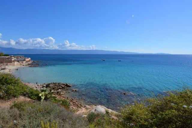 France Corse : Résidence hôtelière Les Calanques (sans transport)