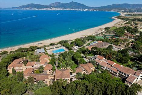 France Corse-Ajaccio, Club Club Marina Viva 3*