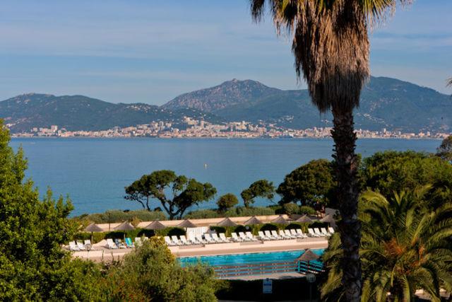 France Corse : Club Jumbo Marina Viva Résidence