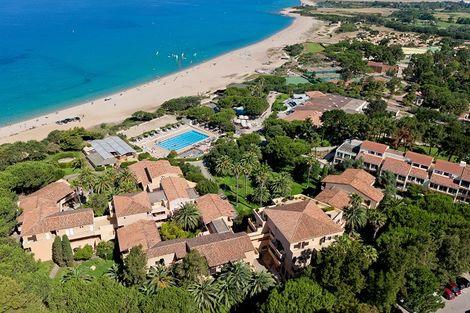 France Corse-Ajaccio, Hôtel Marina Viva - sans transport 3*