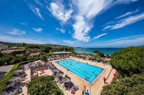 France Corse-Ajaccio, Résidence hôtelière MARINA VIVA