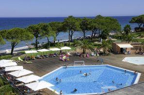 France Corse-Bastia, Village Vacances Le Village des Isles