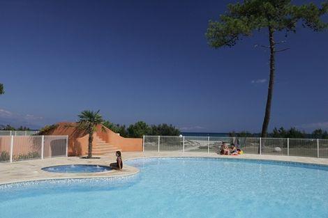 France Corse-Bastia, Résidence locative Cala Bianca (sans transport) 3*
