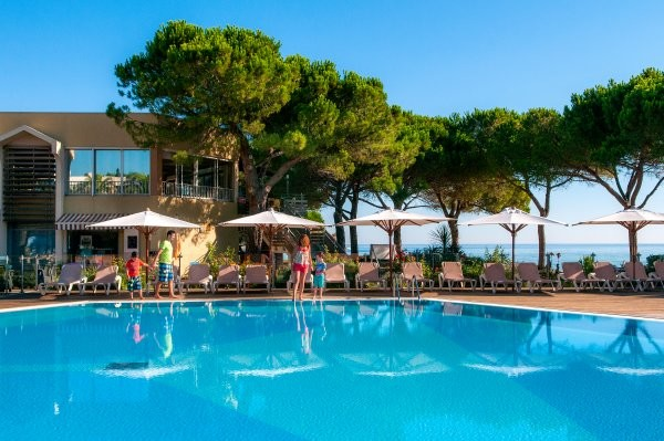 Vente flash Corse Village Vacances Le Village des Isles