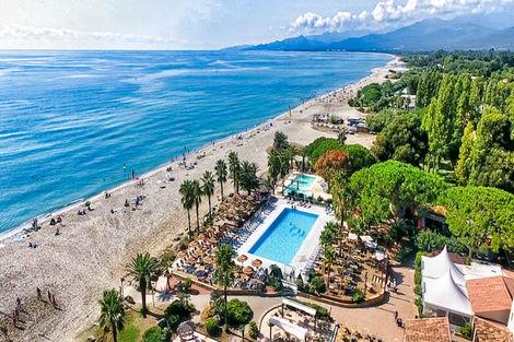 France Corse : Village Vacances Marina d'Oru