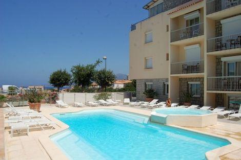France Corse-Calvi, Hôtel La Revellata 3*