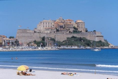 France Corse-Calvi, Hôtel Calvi Hôtel 3*