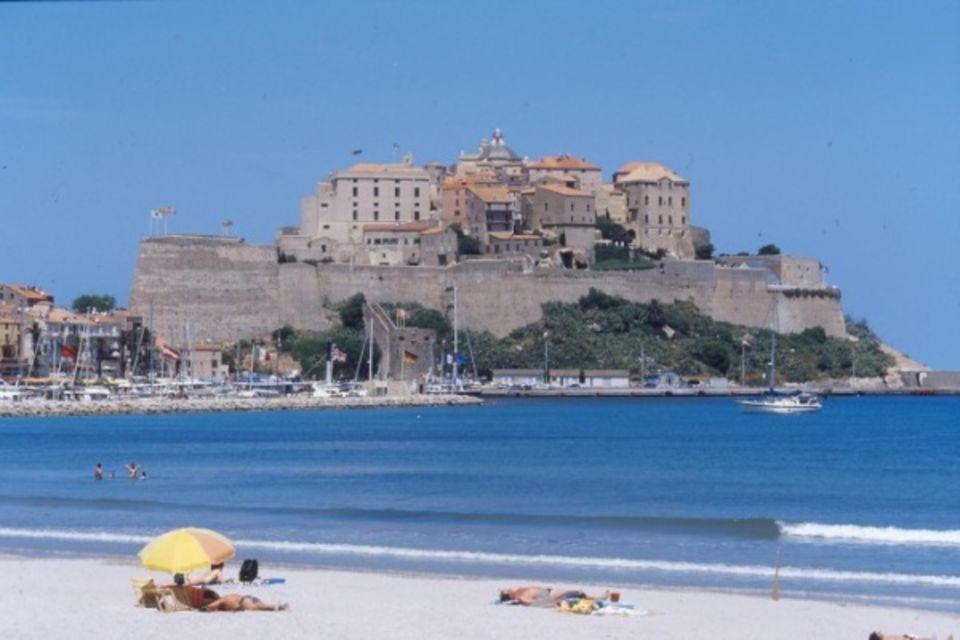 Hôtel Calvi Haute-Corse Corse