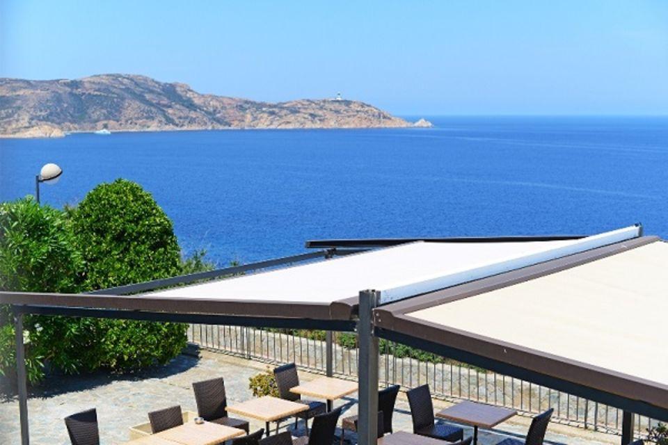 Hôtel Tramonto Haute-Corse Corse