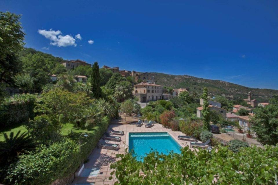 Hôtel Mare e Monti Haute-Corse Corse