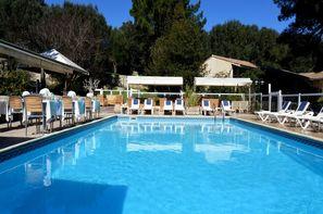 France Corse-Figari, Hôtel A Trama 3*