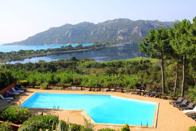 France Corse : Résidence hôtelière Fram Bien-être & Nature Corse Santa Giulia