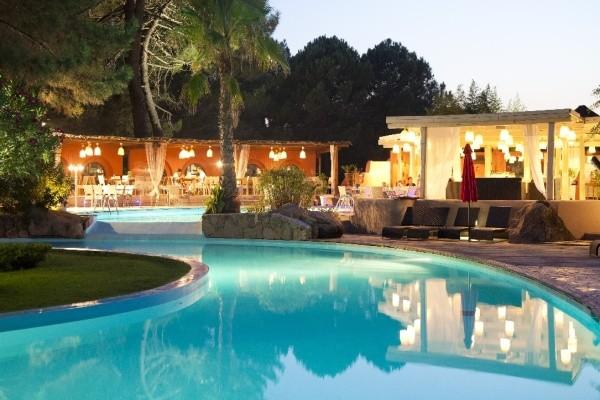 Hotel club corse du sud porto vecchio for Club piscine shawinigan sud