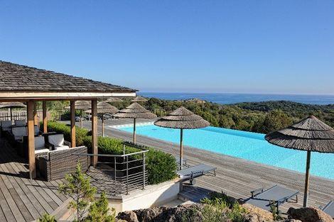 France Corse-Figari, Résidence hôtelière Les Terrasses de Rondinara 4*