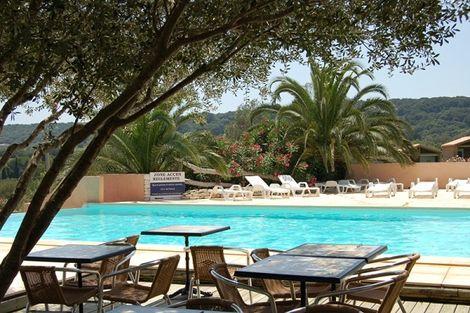 France Corse-Figari, Résidence hôtelière Maora Village (sans transport) 3*