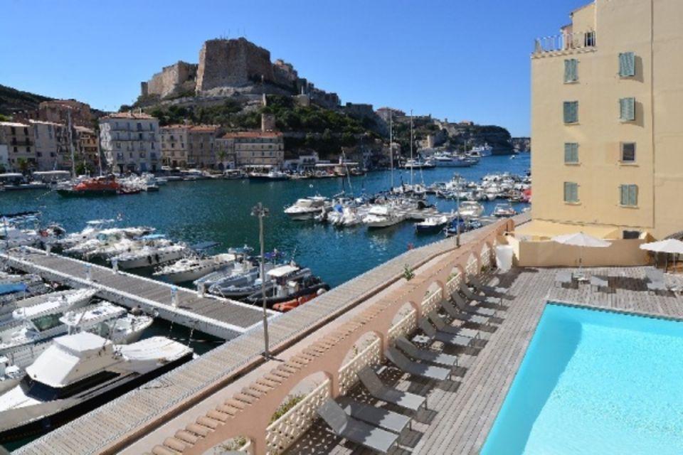 Hôtel Solemare Corse-du-Sud Corse