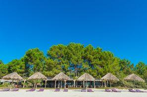France Corse-Ghisonaccia, Village Vacances Perla di Mare 3*